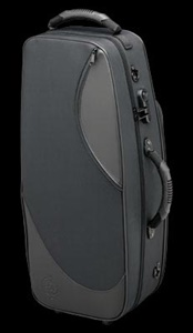 E-flat Alto Saxophone Light Case