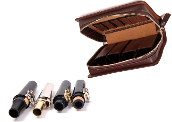 Omebaige  Saxophone Mouthpiece Package