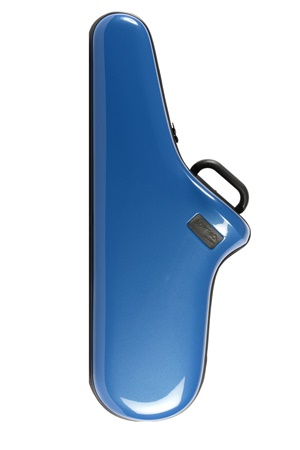 BAM SOFTPACK TENOR SAX CASE - ULTRAMARINE BLUE-4002SB